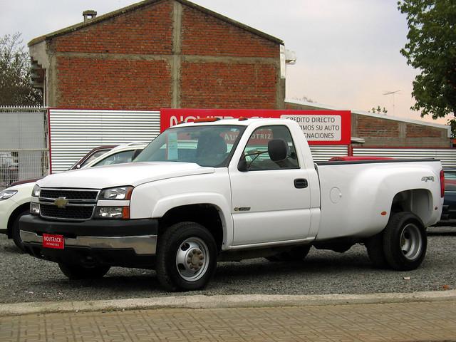 chevrolet gm 4x4 pickup chevy dual silverado pickuptrucks camionetas chevypickup chevrolet3500 silverado3500 3500dual