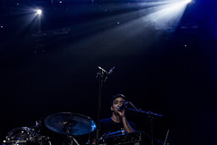 Shigeto (Caroline Lessire) Tags: music festival photography drum mark caroline machine killer gaslamp cave concept theo dour dorian jeri parrish the shigeto machinedrum vlek lefto cupp ernestus lessire hiele badbadnotgood