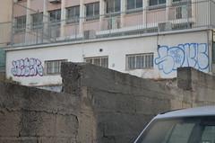Haifa Streets (60) (Chasing Ghosts LDN / MELB) Tags: streetart photography israel screen warehouse printing ghosttown ghosts haifa shiz chasing keos chased gingie chasingghosts brokenfingaz chasinghosts haifagraff haifagraffiti thewarehousehaifa