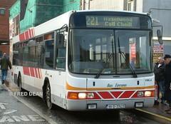 Bus Eireann VWL4 (99D37623). (Fred Dean Jnr) Tags: volvo cork wright liberator buseireann december2006 b10l vwl4 parnellplacebusstation 99d37623 buseireannroute221