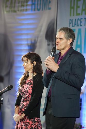 David & Lisa Mitts