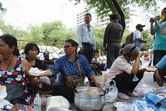 20140715-Coup de Tat day 55 (โนนดินแดง)-13 (Sora_Wong69) Tags: thailand bangkok military protest farmer anti politic coupdetat martiallaw assemblyofthepoor nondindang