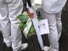 Stille tocht voor Jenny & Popo (Jacco van Giessen) Tags: rotterdam jenny victims popo stille oekraine tocht slachtoffers mh17 airlinecrash vliegramp