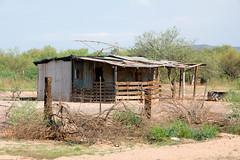 La vida sencilla en el campo (Brujo+) Tags: sonora rural cabaa chabola casucha