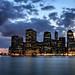 Sundown NYC