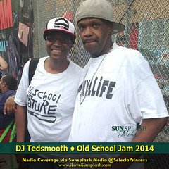 "Tedsmooth Old School Jam • <a style=""font-size:0.8em;"" href=""http://www.flickr.com/photos/92212223@N07/14711783213/"" target=""_blank"">View on Flickr</a>"
