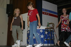 Shake, Ripple and Roll 21-8-2007 096