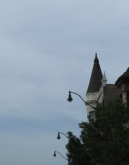 Chicago Illinois (lotos_leo) Tags: travel blue summer chicago illinois zen путешествие crossamerica поамерике crossamerica2014