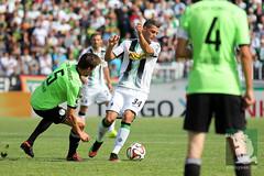 "DFB Pokal R1 FC Homburg vs. Borussia Mönchengladbach  16.08.2014 066.jpg • <a style=""font-size:0.8em;"" href=""http://www.flickr.com/photos/64442770@N03/14759004879/"" target=""_blank"">View on Flickr</a>"