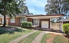 5 Valinda Cres, Campbelltown NSW