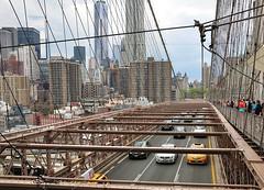 Brooklyn Bridge (Eduardo & Tatiana Photos) Tags: brooklynbridge