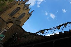 Burg Hohenzollern (chr_sa) Tags: schloss schwbischealb burghohenzollern schatzkammer preusen deutscherkaiser knigwilhelmii meistbesuchteburgeuropas