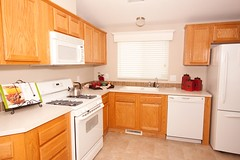 "Manzanita 1 Kitchen • <a style=""font-size:0.8em;"" href=""http://www.flickr.com/photos/126294979@N07/14794939607/"" target=""_blank"">View on Flickr</a>"