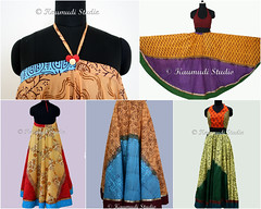100% Cotton Flared Skirts (Kaumudi Studio) Tags: india clothing linen skirt textile cotton handcrafted blockprint hyderabad apparel kurta handloom khadi organiccotton kurti womensapparel designerwear womenscollection womenskurti handblockprint handloomheritage handloomindustry womenskurta kaumudistudio proudlymadeinindia handloomclothing kaumudistudiocom