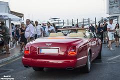 Bentley Azure (RAFFER91) Tags: california ford puerto spain nikon italia martin fiat continental ferrari spyder turbo porsche shelby rolls gto diablo jaguar gt phantom lamborghini cabrio coupe m5 royce bentley maserati aston sls gallardo zonda amg marbella 2012 volante vantage wraith speciale gtb 612 murcielago abarth f12 vanquish 997 pagani banus scaglietti 2014 berlinetta hamman carspotting 599 458 fiorano ftype ghot musstang d7100 vinily aventador lp5704 grantursmo lp700