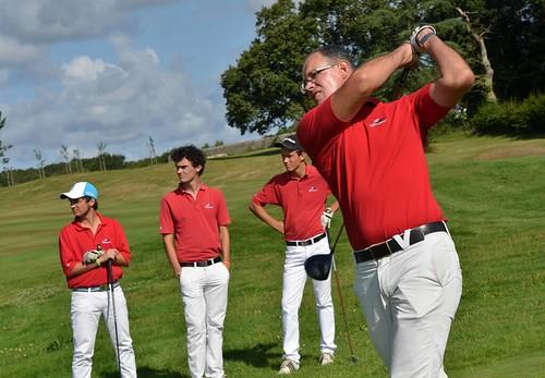 Golf Trophy 17