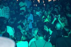 Meneo en Nocturama 2014