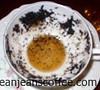 Coffee Tasseography – Fortune Telling with Coffee (nicholebegonia) Tags: coffee fortune telling tasseography 8211