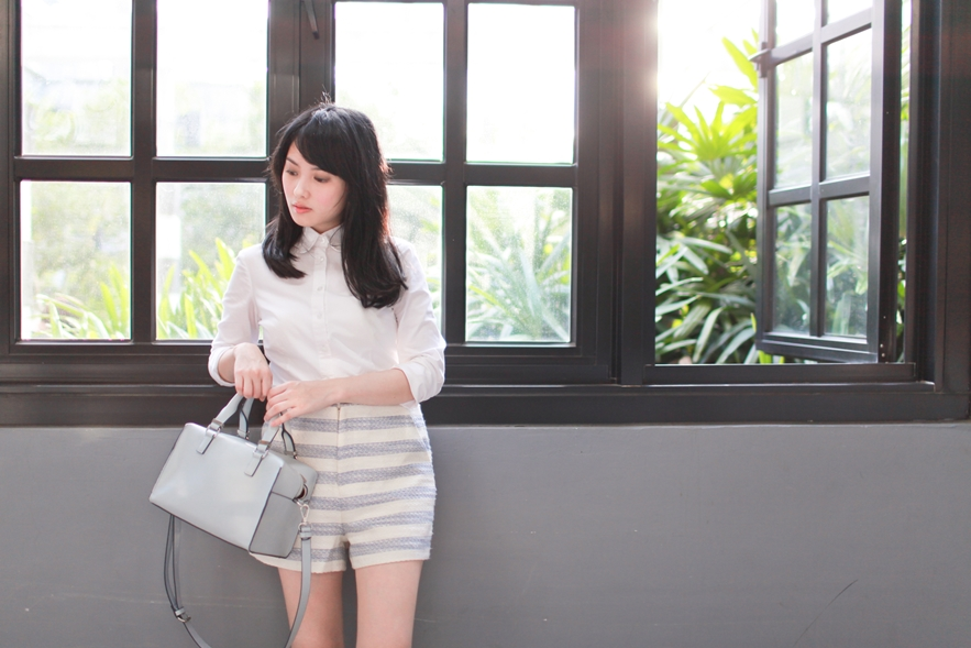 dahlia-stripe-shorts-zara-bag-asos-blouse-6