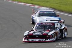 Ford Capri Turbo Zakspeed, BMW E26 M1 Procar (belgian.motorsport) Tags: classic ford race capri m1 grand racing prix turbo bmw oldtimer drm gp deutsche racecars revival 2014 nrburgring nurburgring procar e26 zakspeed rennsportmeisterschaft