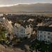 Exmouth, Devon (Beach town) with Panasonic DMC GM1