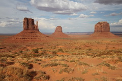 Monument Valley (Dawn Coyote) Tags: arizona navajo monumentvalley nationalmonument