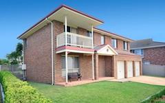 44 Eucalyptus Circuit, Warabrook NSW