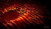 Wet Sand (Kiall Frost) Tags: light red seascape eye wet monster sunrise mouth landscape sand australia darwin ripples sandscape leepoint kiallfrost