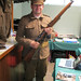 Morton WW1 Commemoration Exhibition, Morton Village Hall
