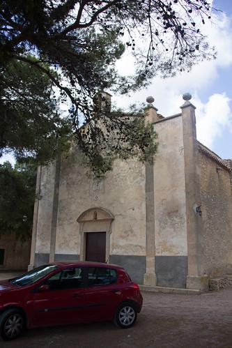 Puig de Sant Miquel 13/09/2014