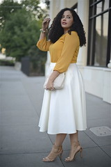 Essence (GirlWithCurves) Tags: curlyhair plussizefashion girlwithcurves taneshaawasthi curvyfashion