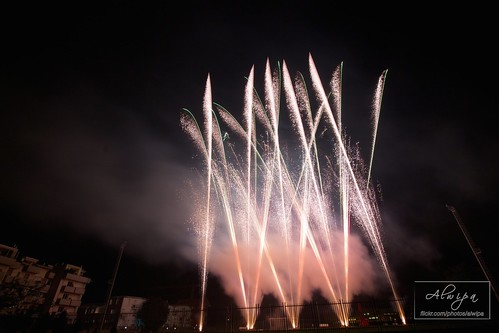 """Fireworks • <a style=""""font-size:0.8em;"""" href=""""http://www.flickr.com/photos/104879414@N07/15070094409/"""" target=""""_blank"""">View on Flickr</a>"""