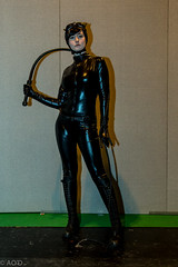 Catwoman (AO'D) Tags: cute canon comic glasgow secc catwoman con mcm canonef24105mmf4lisusm canon5dmkiii