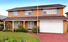 41 Tomah Street, Carlingford NSW