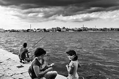 [Taranto Vecchia 2014] (Luca Napoli [lucanapoli.altervista.org]) Tags: street blackandwhite biancoenero streetportraits tarantovecchia lucanapoli fujifilmx100s tarantovecchia2014