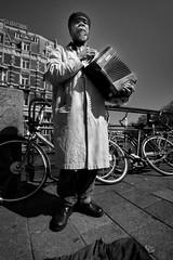 Europe... (jfraile (OFF/ON slowly)) Tags: amsterdam calle streetphotography streetphoto acordeon musico jfraile javierfraile