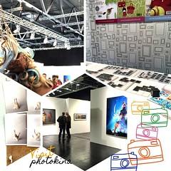 Visit #photokina2014  #photokina #köln #photo #messe #fotografie #photografie