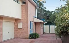 2/5a Binya Place, Como NSW