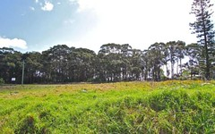 Lot 57 Wuru Drive, Burrill Lake NSW