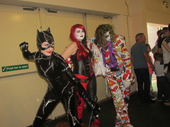 KnightCon 2014 (the_gonz) Tags: sexy fetish geek latex comiccon catsuit sexygirl geekconvention sexycosplay sexycatwoman knightcon knightcondoncaster starcarsandheroes knightcondoncasterstarcarsandheroes