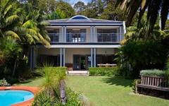 33 Mount Street, Hunters Hill NSW