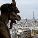 The Watcher (Notre Dame)