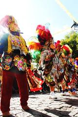 Baile de la Conquista (Ixmukane) Tags: guatemala danza baile cultura tradicin conquista ixmukane