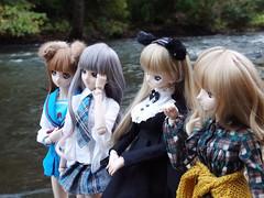 Kent Park (faustbane) Tags: momo doll dolls dd dollfie ddh dollfiedream dddy escalayer ddh06 ddh07