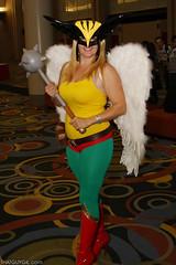 Hawkgirl (thatguygil) Tags: utah saltlakecity saltlake slc comiccon hawkgirl saltlakecomiccon slcomiccon radio616