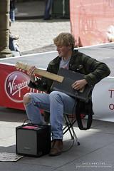 Guitar (DMeadows) Tags: street city streets festival photography scotland edinburgh guitar performance performing royal amp fringe performers performer amplifier guitarist mile lothian davidmeadows dmeadows davidameadows