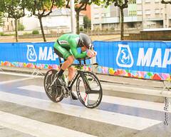 World Cycling Championships 2014 - Ponferrada - The Ryan Mullen contribution (sjrowe53) Tags: cycling worlds tt timetrial worldchampionships seanrowe u23 ryanmullen ponferradau23mtt