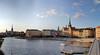 STHLM City Panorama (AyaxAcme) Tags: panorama europa europe sweden stockholm schweden slussen sverige scandinavia hdr estocolmo stoccolma suecia panorámica escandinavia tonemapped potd:country=es