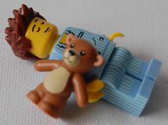 sleephead2 (Jack.Daub) Tags: lego minifig minifigure cmf collectableminifigure