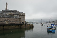Plymouth, United Kingdom, May 2015